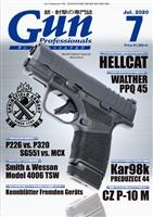 月刊Gun Professionals 2020年7月号