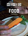 WIRED(ワイアード) Vol.40