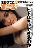 週プレ No.5 2/1号