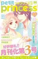 プチプリンセス vol.13(2018年4月1日発売)