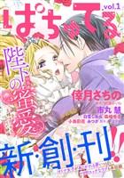 ぱちゅてる vol.1