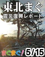 東北まぐ -震災復興レポート- 2013/05/15 発売号